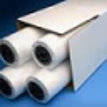4 rolls plotter paper set