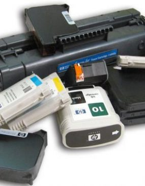 Ink Cartridges for Plotter, Printer and CAD Supplies