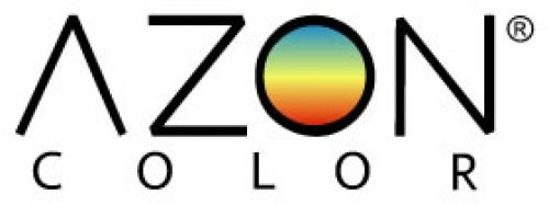 azon color graphics